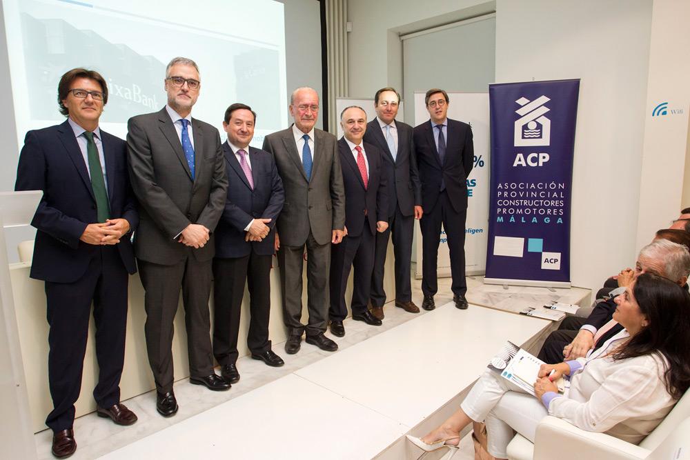 Grupo Penarroya participa en el Encuentro Empresarial Construccion y Promocion Inmobiliaria